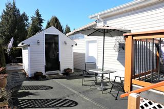 Photo 12: 117 4714 Muir Rd in : CV Courtenay East Manufactured Home for sale (Comox Valley)  : MLS®# 870233