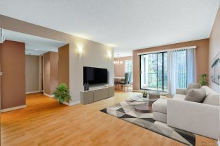 "Photo 2: 403 7040 GRANVILLE Avenue in Richmond: Brighouse South Condo for sale in ""PANORAMA PLACE"" : MLS®# R2532240"