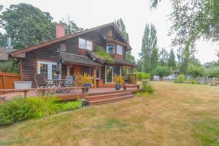 Photo 33: 9680 West Saanich Rd in : NS Ardmore House for sale (North Saanich)  : MLS®# 884694