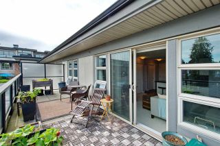 """Photo 29: 417 738 E 29TH Avenue in Vancouver: Fraser VE Condo for sale in """"CENTURY"""" (Vancouver East)  : MLS®# R2462808"""