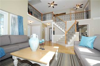 Photo 4: 20 Watford Drive in Whitby: Brooklin House (2-Storey) for sale : MLS®# E3240472
