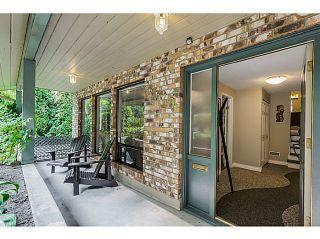 Photo 2: 6779 CARNCROSS Crescent in Delta: Sunshine Hills Woods House for sale (N. Delta)  : MLS®# F1446998