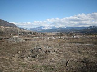 Photo 9: 3395 E SHUSWAP ROAD in : South Thompson Valley Lots/Acreage for sale (Kamloops)  : MLS®# 133749