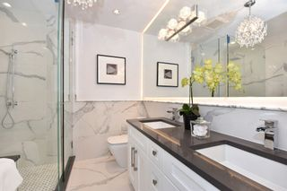 "Photo 14: 4041 VINE Street in Vancouver: Quilchena Townhouse for sale in ""ARBUTUS VILLAGE"" (Vancouver West)  : MLS®# R2183985"