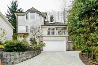 Photo 1: 1038 WINDWARD Drive in Coquitlam: Ranch Park House for sale : MLS®# R2560663