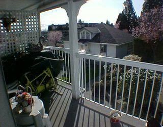 "Photo 6: 13 209 LEBLEU ST in Coquitlam: Maillardville Townhouse for sale in ""CHEZ-NOUS"" : MLS®# V581840"