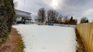 Photo 28: 10166 257 Road in Fort St. John: Fort St. John - Rural W 100th House for sale (Fort St. John (Zone 60))  : MLS®# R2556014