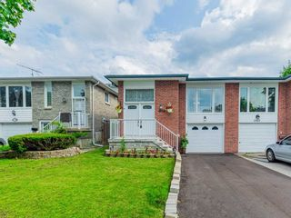 Main Photo: 1908 Rosefield Road in Pickering: Liverpool House (Bungalow-Raised) for sale : MLS®# E5323386