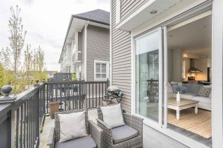 """Photo 32: 30 8438 207A STREET  LANGLEY Street in Langley: Willoughby Heights Townhouse for sale in """"YORK by Mosaic"""" : MLS®# R2573468"""