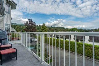 """Photo 32: 303 1180 FALCON Drive in Coquitlam: Eagle Ridge CQ Townhouse for sale in """"FALCON HEIGHTS"""" : MLS®# R2501001"""