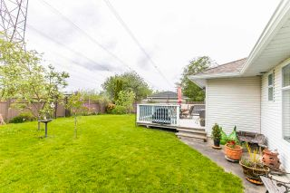 Photo 36: 18172 CLAYTONWOOD Crescent in Surrey: Cloverdale BC House for sale (Cloverdale)  : MLS®# R2575859