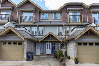 Photo 1: 29 12040 68 Avenue in Surrey: West Newton Townhouse for sale : MLS®# R2561270