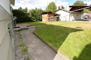 Photo 19: 4024 3RD Avenue in Smithers: Smithers - Town House for sale (Smithers And Area (Zone 54))  : MLS®# R2200708