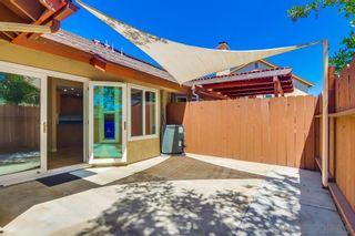 Photo 37: PARADISE HILLS Condo for sale : 2 bedrooms : 1633 Manzana Way in San Diego