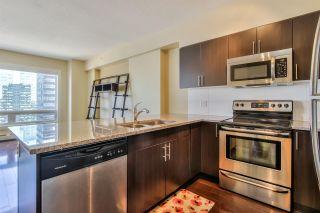 Photo 11: 1602 10152 104 Street in Edmonton: Zone 12 Condo for sale : MLS®# E4221480