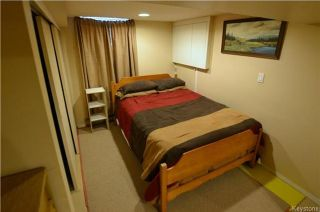 Photo 17: 280 Lipton Street in Winnipeg: West End Residential for sale (5C)  : MLS®# 1714573