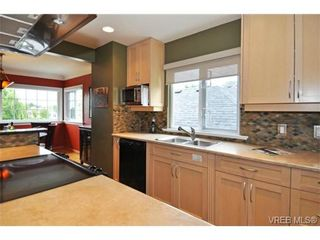 Photo 4: 518 Hampshire Road in VICTORIA: OB South Oak Bay Residential for sale (Oak Bay)  : MLS®# 339430