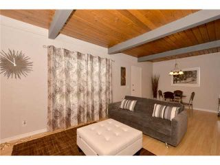 Photo 6: 605 11010 BONAVENTURE Drive SE in CALGARY: Willow Park Townhouse for sale (Calgary)  : MLS®# C3620389
