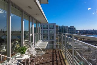 """Photo 19: 1901 188 KEEFER Street in Vancouver: Downtown VE Condo for sale in """"188 Keefer"""" (Vancouver East)  : MLS®# R2580272"""