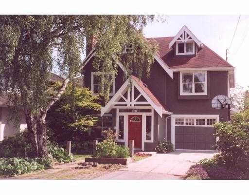 "Main Photo: 3180 HUNT Street in Richmond: Steveston Villlage House for sale in ""S"" : MLS®# V698738"
