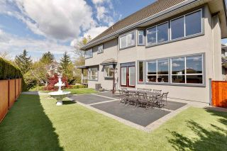 """Photo 37: 742 CAPITAL Court in Port Coquitlam: Citadel PQ House for sale in """"CITADEL HEIGHTS"""" : MLS®# R2579598"""