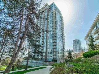 Photo 27: 1511 271 FRANCIS Way in New Westminster: Fraserview NW Condo for sale : MLS®# R2562349