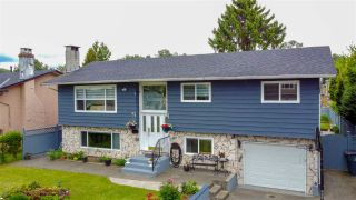 """Photo 2: 13448 87A Avenue in Surrey: Queen Mary Park Surrey House for sale in """"BEAR CREEK"""" : MLS®# R2585096"""