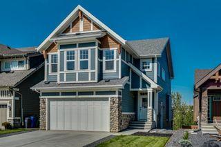 Photo 1: 142 Riviera View: Cochrane Detached for sale : MLS®# A1067592