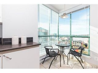 Photo 9: 1103 1020 View St in VICTORIA: Vi Downtown Condo for sale (Victoria)  : MLS®# 725943