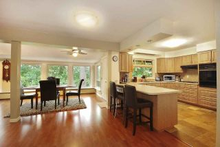 Photo 5: 1785 VIEW Street in PORT MOODY: Port Moody Centre House for sale (Port Moody)  : MLS®# R2000499