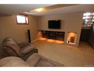 Photo 15: 23 Foxborough Road in WINNIPEG: Transcona Residential for sale (North East Winnipeg)  : MLS®# 1405359