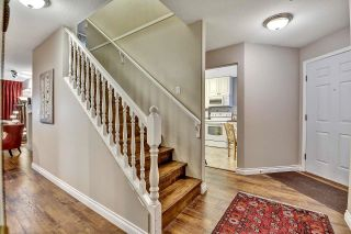 Photo 3: 58 1255 RIVERSIDE Drive in Port Coquitlam: Riverwood Townhouse for sale : MLS®# R2617553