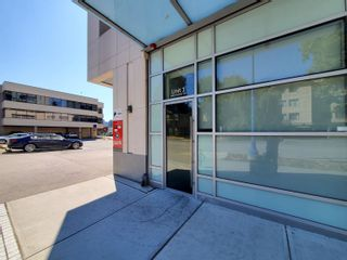 Photo 1: 1 5599 COONEY Road in Richmond: Brighouse Office for lease : MLS®# C8040021