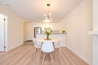 "Photo 10: 110 99 BEGIN Street in Coquitlam: Maillardville Condo for sale in ""Le Chateau"" : MLS®# R2248058"