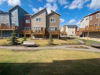 Photo 5: 230 401 SOUTHFORK Drive: Leduc Townhouse for sale : MLS®# E4243134