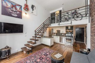Photo 7: 713 933 SEYMOUR STREET in Vancouver: Downtown VW Condo for sale (Vancouver West)  : MLS®# R2217320