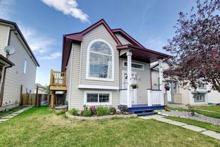 Photo 2: 135 COVEWOOD Close NE in Calgary: Coventry Hills Detached for sale : MLS®# A1023172