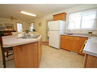 Photo 8: 34 WESTRIDGE Crescent: Okotoks Residential Detached Single Family for sale : MLS®# C3623209