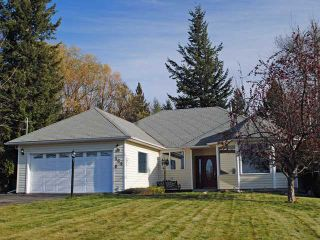Photo 1: 364 RACING Road in Quesnel: Quesnel - Town House for sale (Quesnel (Zone 28))  : MLS®# N205687