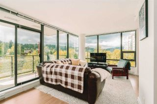 """Photo 11: 1101 301 CAPILANO Road in Port Moody: Port Moody Centre Condo for sale in """"The Residences at Suter Brook"""" : MLS®# R2578604"""