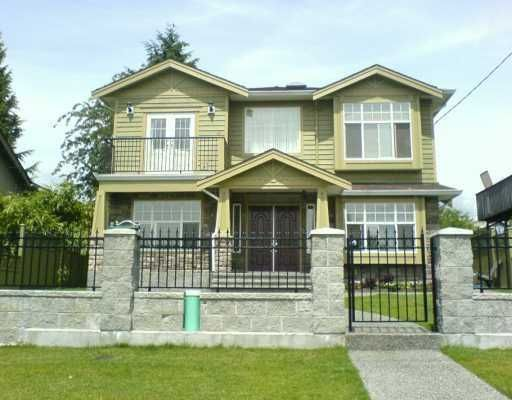 Main Photo: 642 E 4TH Street in North Vancouver: Queensbury Home for sale ()  : MLS®# V809706