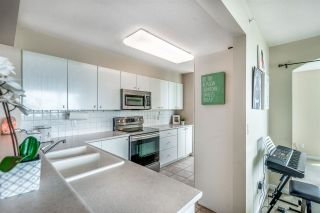 """Photo 10: 603 6611 SOUTHOAKS Crescent in Burnaby: Highgate Condo for sale in """"Gemini"""" (Burnaby South)  : MLS®# R2582369"""
