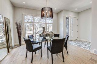 Photo 3: 3021 28 Street SW in Calgary: Killarney/Glengarry Semi Detached for sale : MLS®# A1080468