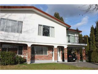 Photo 2: 6677 CURTIS Street in Burnaby: Sperling-Duthie 1/2 Duplex for sale (Burnaby North)  : MLS®# V1050057
