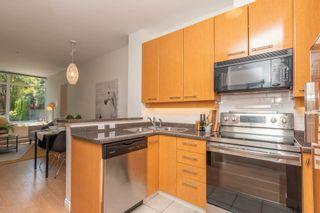 Photo 9: 103 2028 W 11TH AVENUE in Vancouver: Kitsilano Condo for sale (Vancouver West)  : MLS®# R2601184