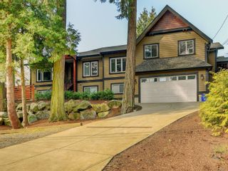 Photo 38: 6830 East Saanich Rd in : CS Saanichton House for sale (Central Saanich)  : MLS®# 873148