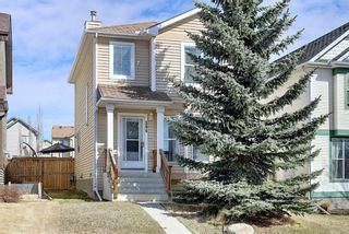 Main Photo: 294 Tuscany Drive NW in Calgary: Tuscany Detached for sale : MLS®# A1093364