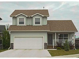 Photo 1: 236 HILLCREST Court: Strathmore Residential Detached Single Family for sale : MLS®# C3576153