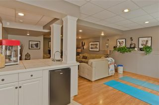 Photo 37: 163 MACEWAN RIDGE Close NW in Calgary: MacEwan Glen Detached for sale : MLS®# C4299982