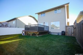Photo 49: 138 Martin Crescent in Saskatoon: Stonebridge Residential for sale : MLS®# SK871509
